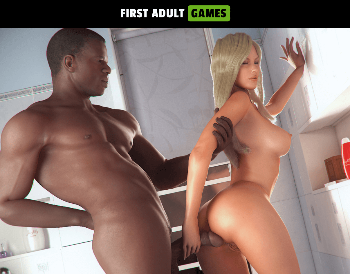 Simulateur de sexe First Adult Games